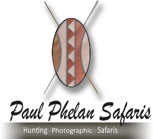 Paul Phelan Safaris